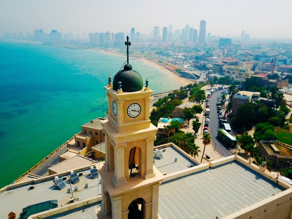 Tel Aviv, Jaffa