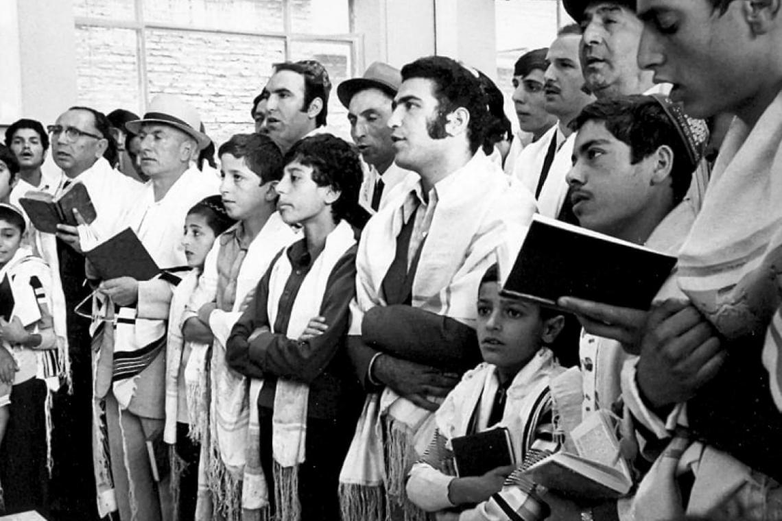 Rosh Hashanah History and Fact