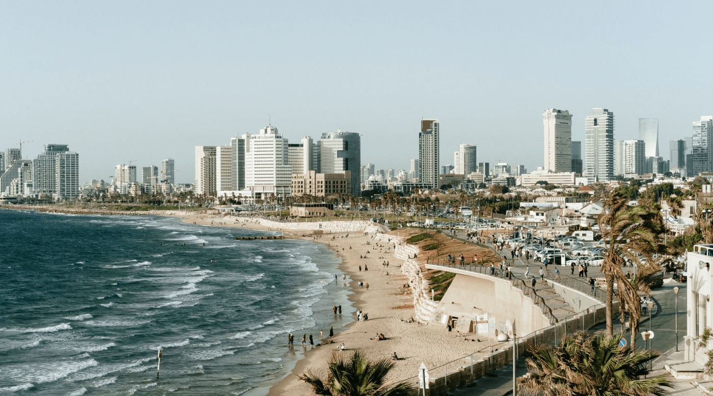 Tel Aviv Israel tourist attraction