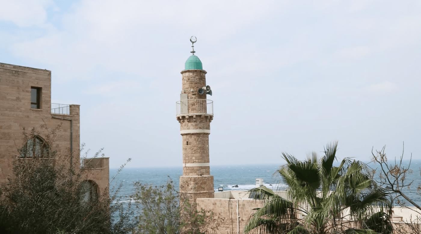 Visit Tel Aviv and Old Jaffa