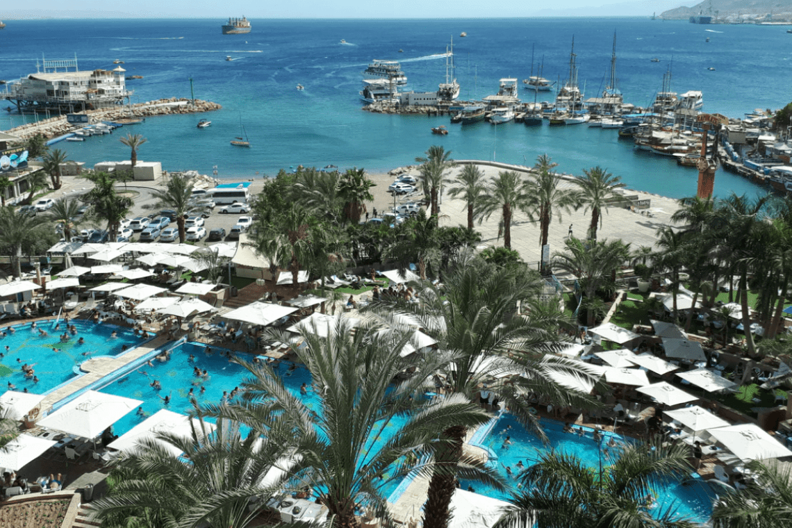 top 10 things and attractions to do in eilat