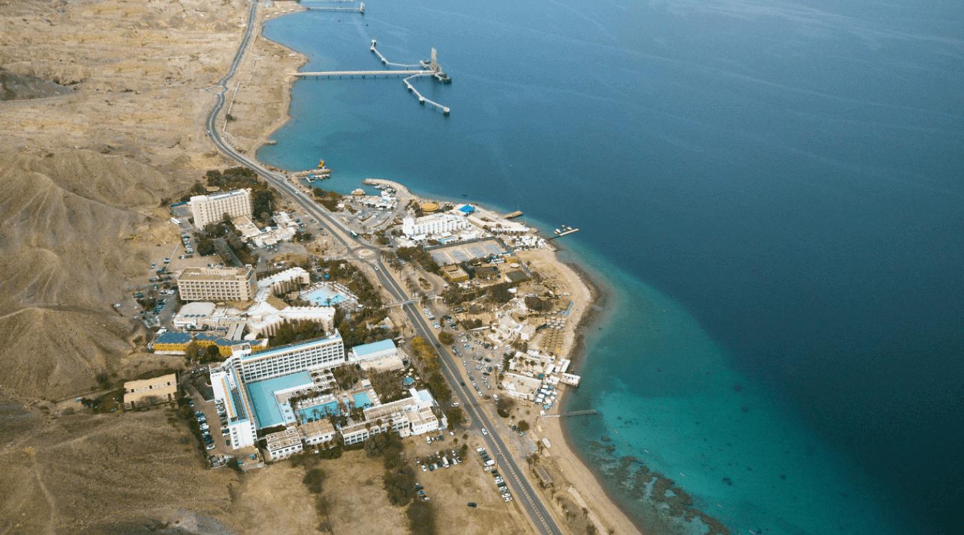 Eilat Beaches to visit