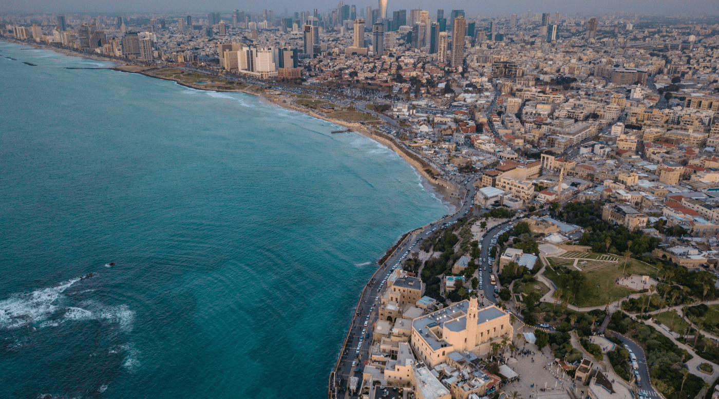 when is the best time to visit Israel