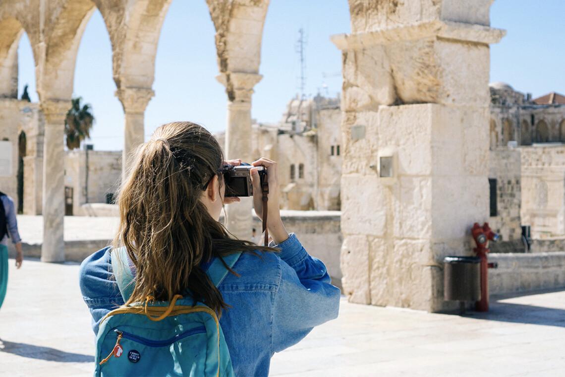 israel reopen 2021